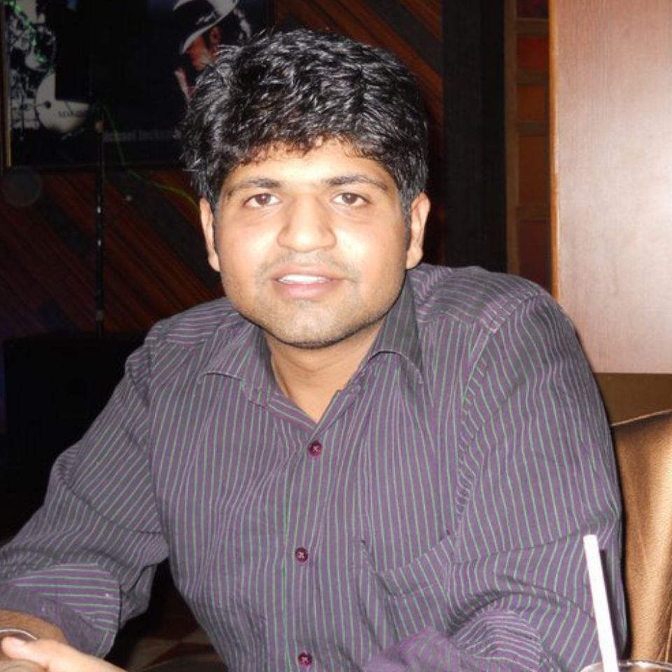 Rajeev Wadhwa - Founder , ETC Digital Marketing Course in Surat